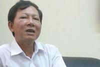 Bắt cựu chủ tịch kiêm tổng giám đốc Công ty quản lý phát triển nhà Hà Nội