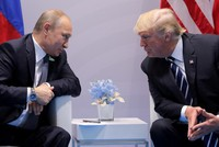 Ông Trump và ông Putin có thể gặp thượng đỉnh tại châu Âu vào tháng 7