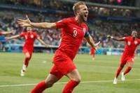 Tunisia 1-2 Anh: Harry Kane hóa người hùng, 'Tam sư' ngây thơ và thiếu kinh nghiệm
