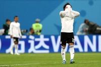 Nga 3 - 1 Ai Cập: Nghiệt ngã