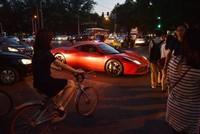 Người châu Á giàu nhanh nhất thế giới