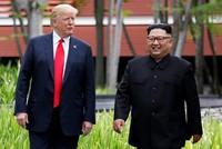 Singapore chi 12 triệu USD cho hội nghị thượng đỉnh Trump - Kim