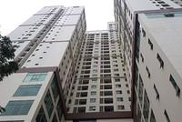 Chung cư 30 tầng ở Hà Nội bị đề nghị cắt điện, nước do vi phạm phòng cháy