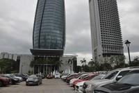 Đà Nẵng đầu tư gần 28 tỷ đồng xây dựng bãi đỗ xe