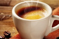 Cốc cà phê giá bạc triệu ở Venezuela