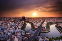Những người tạo dấu ấn khi trở về Việt Nam khởi nghiệp