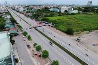 Hà Nội muốn đổi 10 ô đất lấy tuyến đường BT từ Quốc lộ 32 đến đường 23