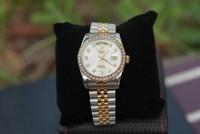 Lý do đồng hồ Rolex có giá siêu đắt