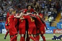Bỉ 3-2 Nhật Bản: Nhật ngẩng cao đầu về nước