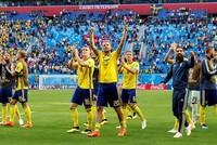Thụy Điển 1-0 Thụy Sĩ: Nốt trầm ở vòng 1/8
