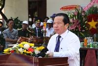 Phú Quốc có tân chủ tịch huyện