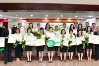 Vietcombank triển khai tháng bảo hiểm Vietcombank – Cardif
