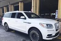 Lincoln Navigator - xế 'khủng' Mỹ giá hơn 9 tỷ đầu tiên về Việt Nam