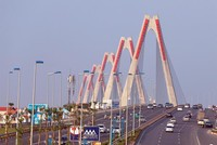 TP Hồ Chí Minh và Hà Nội được vay lại 100% vốn vay ODA, vay ưu đãi nước ngoài