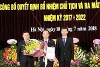 Bổ nhiệm Chủ tịch Hội đồng Trường Đại học Sư phạm Hà Nội