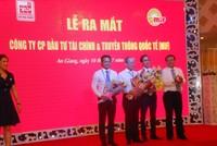 Sao Mai Group ra mắt công ty cung ứng lao động