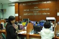 Hà Nội công khai 331 doanh nghiệp nợ gần 2500 tỷ đồng tiền thuế, phí