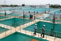 Hà Nội chấp thuận cho 23 nhà đầu tư triển khai 34 dự án cấp nước