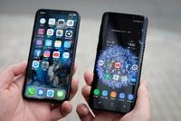 Smartphone cao cấp giảm giá hàng triệu đồng