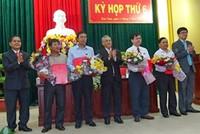 Kon Tum có tân Phó Chủ tịch UBND tỉnh