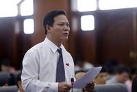 Đà Nẵng hỗ trợ 200 triệu đồng cho lãnh đạo thôi việc