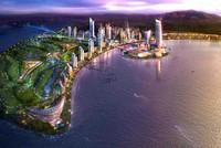 """Địa ốc 7 ngày: Dự án quy mô """"khủng"""" tại Đà Nẵng bị đình chỉ thi công"""