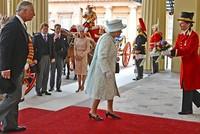 Những công việc lương cao nhất Hoàng gia Anh