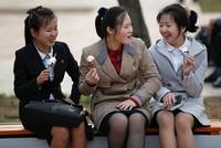 Cuộc sống yên ả ở Triều Tiên dù đe dọa chiến tranh rình rập