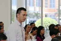 Nhân sự mới Đà Nẵng, Nghệ An, Bình Phước
