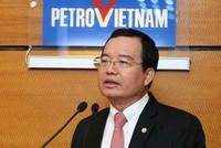 Cựu Chủ tịch PetroVietnam được phân công việc mới