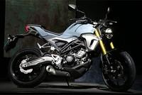 Honda CB150R thế hệ mới giá từ 3.000 USD tại Thái Lan