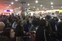 Phần mềm check-in gặp sự cố, sân bay khắp thế giới hỗn loạn
