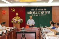 Cảnh cáo ông Huỳnh Đức Thơ, đề nghị kỷ luật ông Nguyễn Xuân Anh