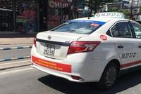 TP HCM yêu cầu chấm dứt dán băng rôn phản đối Grab, Uber