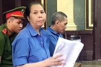 Vợ chồng 'siêu lừa' chiếm đoạt trăm tỷ của đại gia Sài Gòn