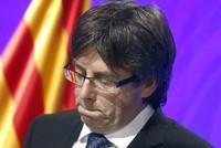 Thế tiến thoái lưỡng nan của lãnh đạo Catalonia đòi độc lập