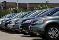 Thêm điều kiện 'siết' doanh nghiệp nhập khẩu ôtô