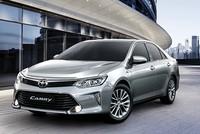 Những mẫu xe giảm giá hàng trăm triệu trong tháng 10 tại Việt Nam