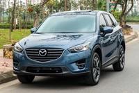Xe Mazda đồng loạt tăng giá 10-20 triệu tại Việt Nam