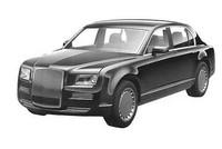 Dàn siêu xe tương lai bảo vệ Tổng thống Putin
