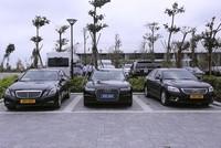 Hàng nghìn xe chở đại biểu APEC 2017 có gì đặc biệt?