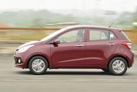 Hải quan lý giải giá khai báo ôtô Ấn Độ nhập khẩu tăng đột biến