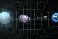 Kính viễn vọng Hubble phát hiện ngôi sao xa Trái Đất nhất