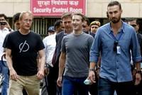 Facebook tốn hàng triệu USD bảo vệ Mark Zuckerberg mỗi năm