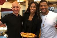 Ông chủ Amazon làm gì ngoài giờ làm việc?