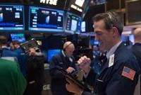 Thông tin từ Trung Quốc khiến giới đầu tư phấn khích