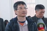 Ngày 17/8, xử phúc thẩm xem xét đơn kháng cáo của cha con Giang Kim Đạt