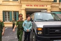Những hình ảnh ngày đầu xét xử đại án Hà Văn Thắm lần 2
