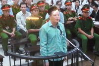 Hà Văn Thắm: Bị cáo bị trừng trị rất thẳng tay và quá mạnh
