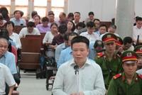 """Hà Văn Thắm kháng cáo: """"Phải đền bù 800 tỷ đồng là bất công"""""""
